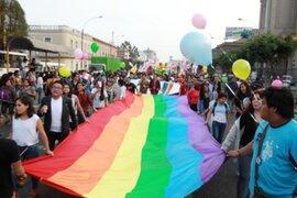 'Colectivo Marcha del Orgullo' podrá usar Plaza Bolívar del Congreso