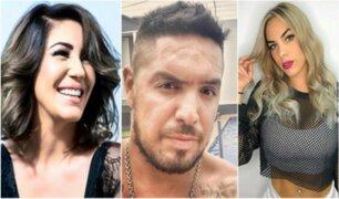 Tilsa Lozano y Aida Martínez se juntan para hablar sobre el 'Loco' Vargas