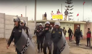 Sumac Pacha: desalojan residentes de 72 hectáreas en conflicto