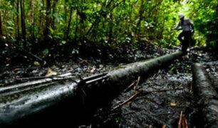 Loreto: reparación de oleoducto quedó paralizada tras ataque a funcionarios