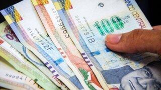 Trabajadores recibirán un sueldo más 9% adicional en gratificación  de Fiestas Patrias