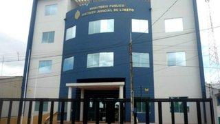 Dictan cadena perpetua contra sujeto que violó a su hijastra en Loreto