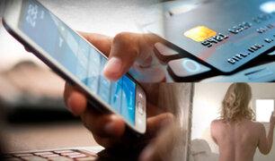 Estudio revela que el 50 % de usuarios de tecnología no protege su intimidad