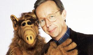 """Murió Max Wright, el recordado Willie de la serie """"Alf"""""""