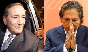 Maiman admitió que $35 mllns depositados a su cuenta fueron sobornos a Toledo, según IDL