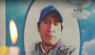 Cieneguilla: familia de hombre que murió acuchillado dijo reconocer al agresor