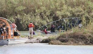 Inmigrante mexicana de 19 años falleció cruzando frontera con EE.UU
