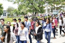 Tres universidades peruanas figuran entre las 1000 mejores del mundo