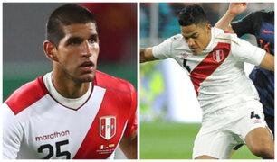 Perú vs. Uruguay: Abram o Santamaría entre las dudas para el once de Gareca