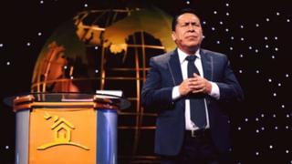Santana compró terreno con diezmos y lo vendió a su iglesia por un precio 8 veces mayor