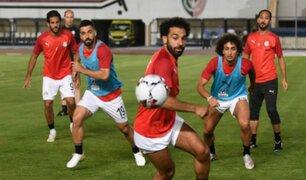 Expulsan a futbolista egipcio tras ser acusado de acoso sexual