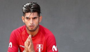 Perú vs Uruguay: Carlos Zambrano dice que los charrúas no son favoritos
