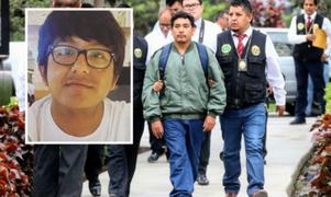 Declaran inimputable a asesino de estudiante de universidad San Marcos