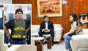 Redoblarán seguridad personal y familiar de Fiorella Nolasco tras liberación de sicario