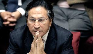 Congresistas opinan sobre los sobornos a Toledo que confesó Maiman