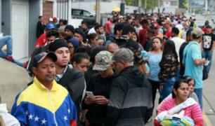 INEI: solo una mínima parte de profesionales venezolanos ha logrado acreditar sus títulos en el país