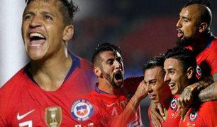 Chile vence por penales a Colombia y pasa a las semifinales de la Copa América