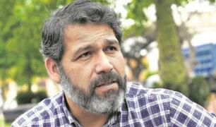 Alcalde de Barranco: Viaducto Armendáriz fue mal planteado y mal diseñado
