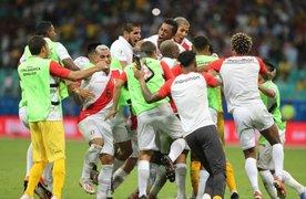 Perú vs Uruguay: prensa internacional informó del triunfo de la bicolor