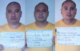 Régimen de Maduro denuncia fuga de tres narcotraficantes de penal de Venezuela