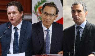 Vizcarra estaría considerando como nuevo premier a Salaverry, según Caretas