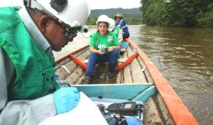 Loreto: declaran en emergencia sanitaria comunidades afectadas por derrame de petróleo