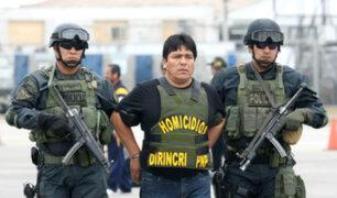 INPE dispuso acciones disciplinarias contra los responsables de excarcelación de 'Goro'