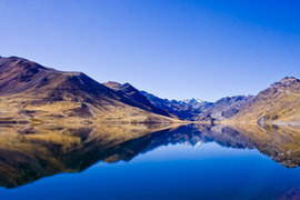 La ruta del agua: sepa de dónde viene el recurso que consume Lima