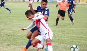 Copa Bicentenario: Cristal ganó 3-1 al Atlético Grau por la segunda fecha de fase de grupos