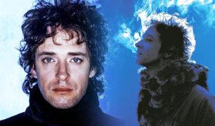"""Gustavo Cerati: a 20 años de """"Bocanada"""" su segundo disco solista"""