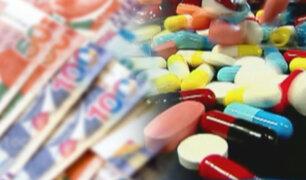 EXCLUSIVO   ¡Por las nubes!: medicamentos sobrevalorados en clínicas