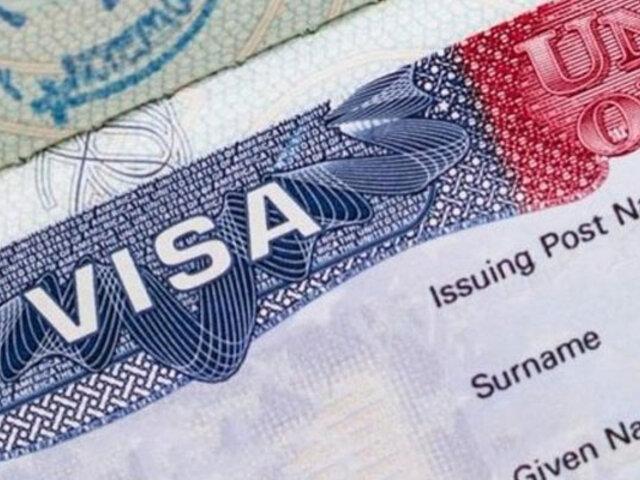 Abogada explica cómo participar de lotería de visas para Estados Unidos
