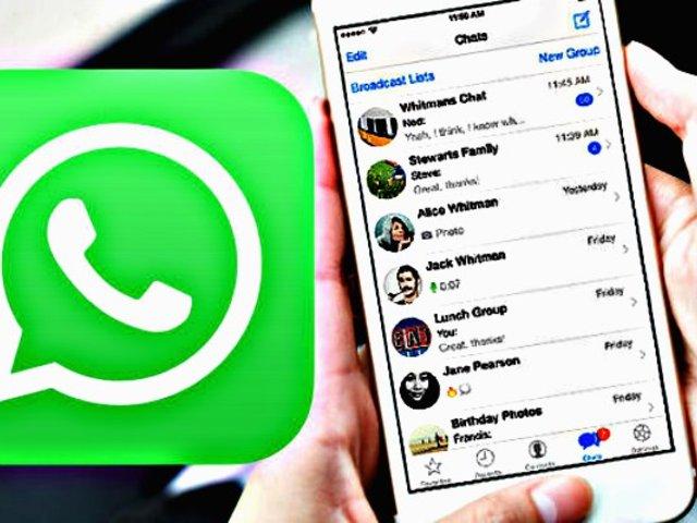 WhatsApp prohíbe función muy utilizada en el iPhone
