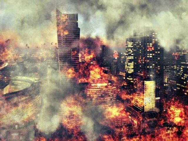 Expertos advierten que la humanidad podría extinguirse en 2050