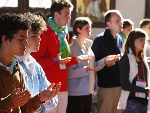 Vaticano autorizó cambiar la oración del Padre Nuestro en italiano