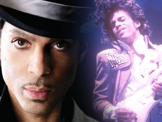 Lanzan disco inédito de Prince titulado 'Originals' con 15 temas
