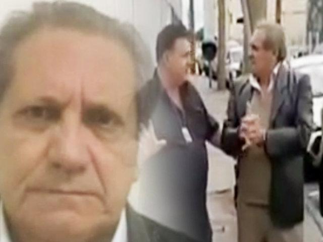 "Brasil: capturan a peruano ""Don Juan"", acusado de extorsionar a cuatro mujeres"