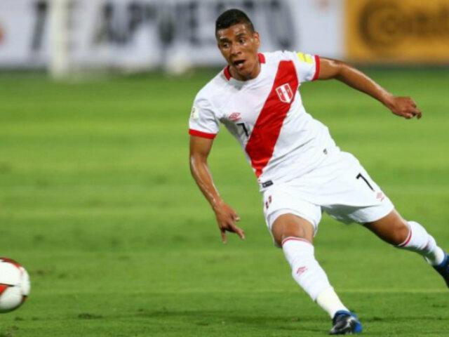 Fichajes 2020: Paolo Hurtado cerca de jugar en un grande de Estados Unidos