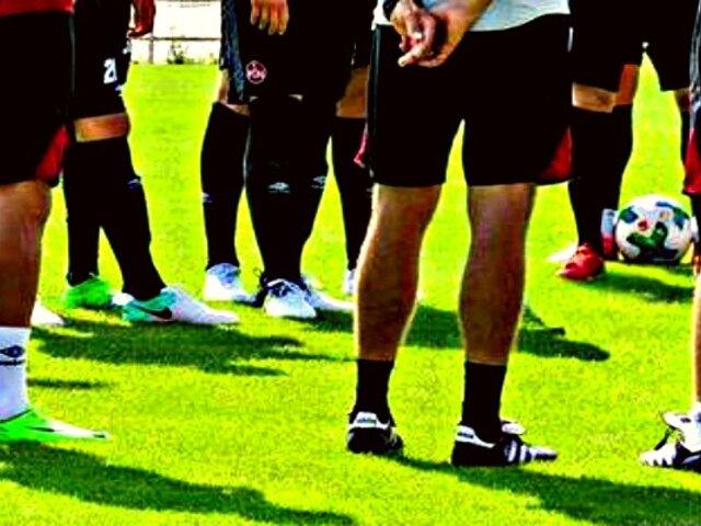 Demandan a equipo de fútbol por ataque sexual contra menor