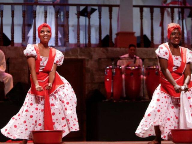 Cultura Afroperuana: conoce el espectáculo que difunde este arte en el Callao