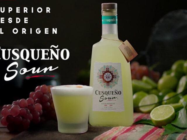 """Chile: registran marca """"Cusqueño Sour"""" que imita nuestra bebida bandera"""