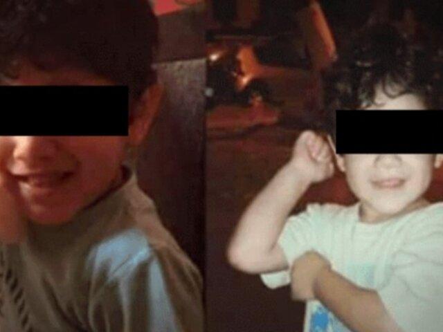 Encuentran a menor reportado como desaparecido en Breña
