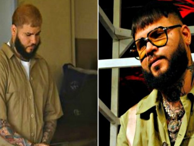 Farruko: cantante podría ser condenado a 16 meses de prisión
