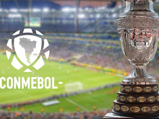 Conmebol anuncia que Copa Libertadores regresa el 15 de setiembre