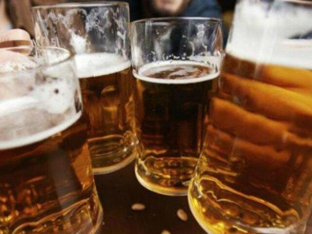 Estudio revela que beber cerveza ayuda a combatir el envejecimiento