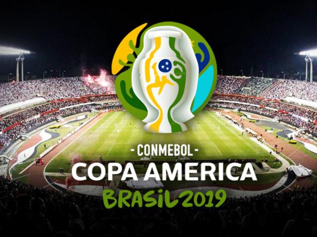 Copa América 2019: Brasil vs. Bolivia marcará el comienzo del certamen continental