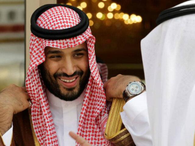 ONU halló pruebas que implican a príncipe de Arabia Saudí en muerte del periodista Khashoggi