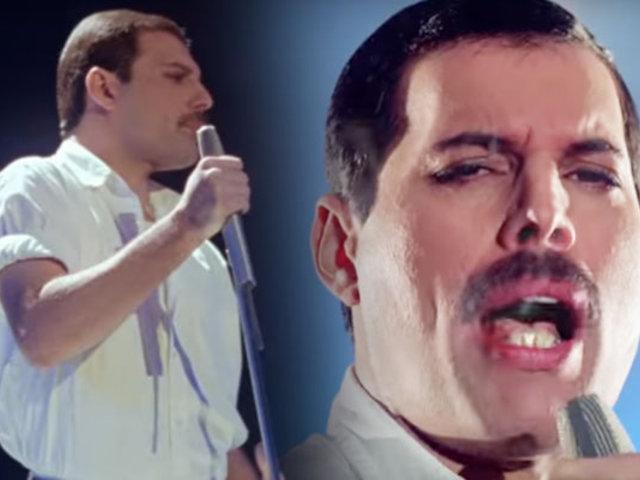 Freddie Mercury: encuentran una canción inédita del cantante que se creía perdida