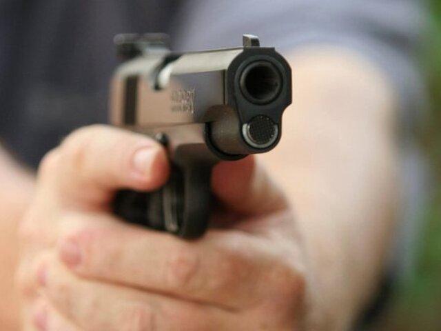 Chimbote: empresario fue baleado al interior de un restaurante