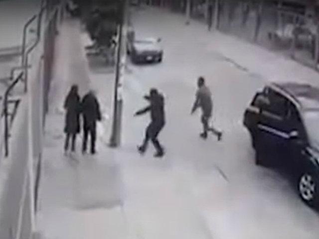 Los Olivos: vecinos del Treból denuncian ola de delincuencia en sus calles